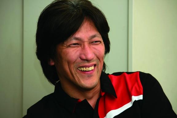 アヘッド DUCATI Japan 加藤 稔社長インタビュー