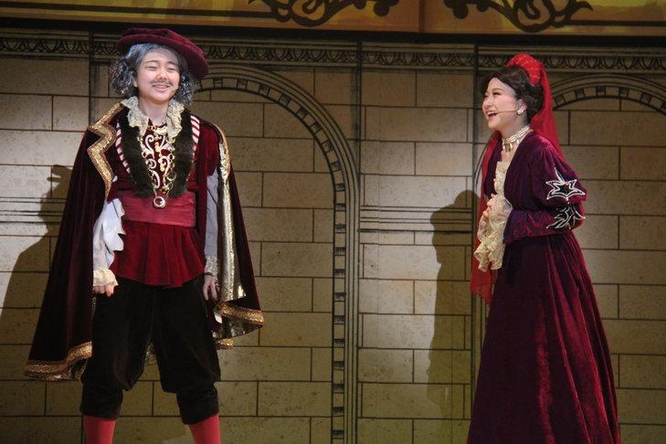劇団れなっち『ロミオ&ジュリエット』舞台写真_9