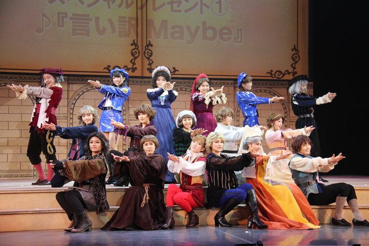 劇団れなっち『ロミオ&ジュリエット』舞台写真_10