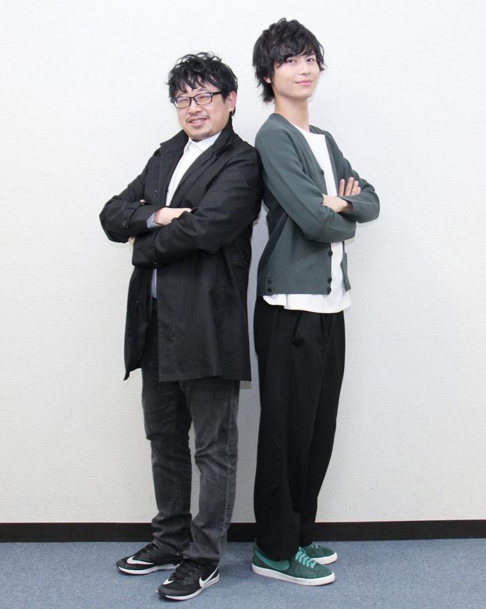 毛利亘宏、多和田秀弥