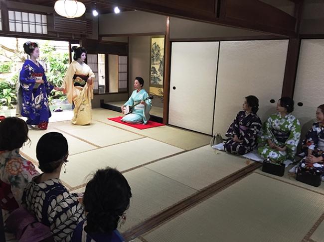 思い思いの浴衣コーディネートで京都らしい時間を楽しむインスタグラマーたち