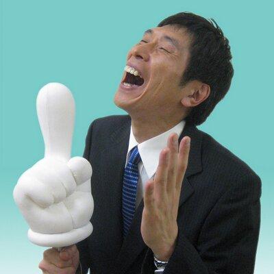 ▲明石家さんまさんのモノマネでお馴染み「ほいけんた」さん
