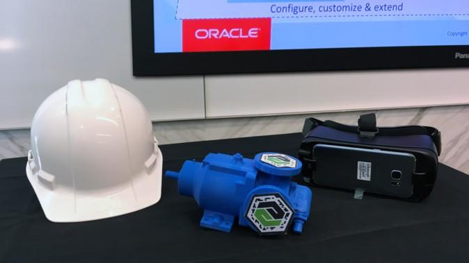 VR/ARを用いて工場での現場作業を効率改善 | Mogura VR