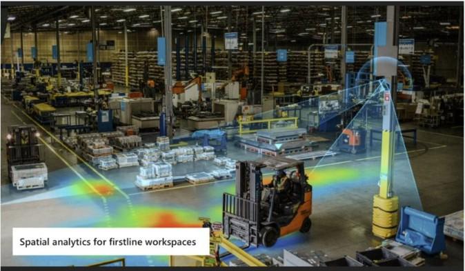 マイクロソフト、HoloLens向け新アプリ 現場の生産性向上へ | Mogura VR