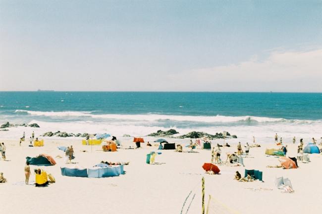 ポルトガルの風景1
