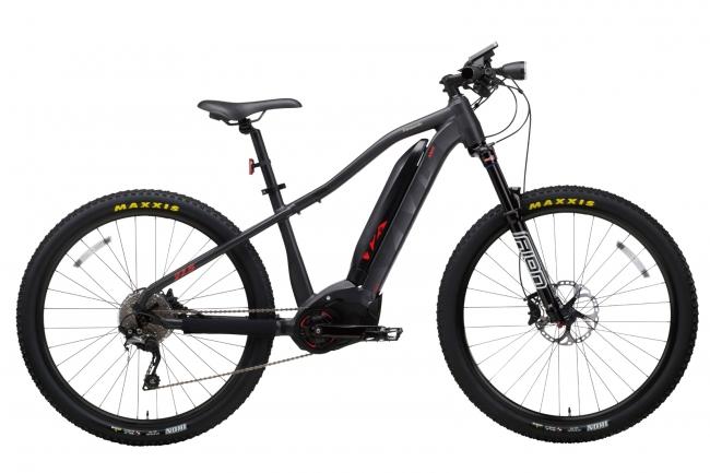 電動アシスト自転車スポーツタイプ「XM2」(BE-EWM40)