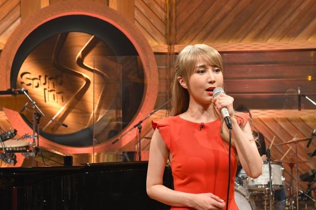 """5月19日(土)の『Sound Inn """"S""""』ゲストは、サラ・オレイン"""