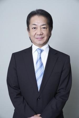 代表取締役 勝本竜二