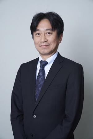 代表取締役 勝本伸弘