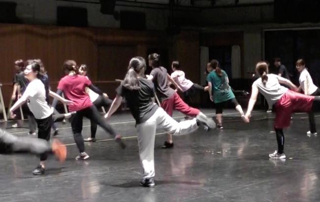 レッスンイメージ ~ダンス~
