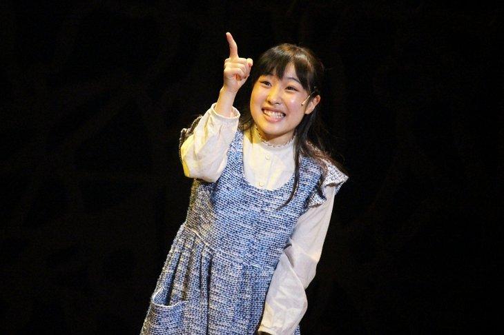 ミュージカル『シークレット・ガーデン』舞台写真_12