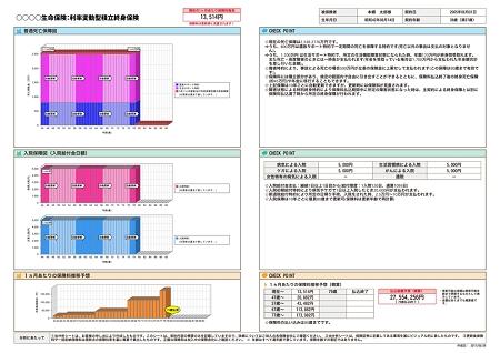 分析シートイメージ