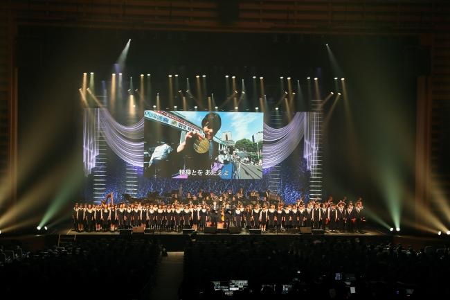 『オリンピックコンサート2018』