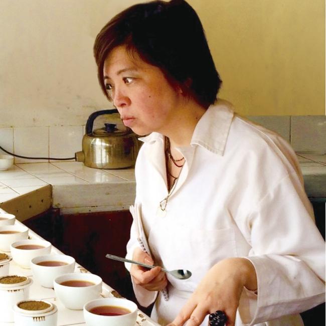 カレルチャペック紅茶店オーナー・山田詩子