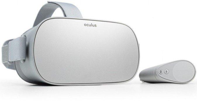 Oculus Go最新情報、価格・セットアップ方法・おすすめアプリ一覧など | Mogura VR