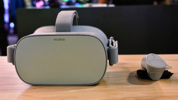 Oculus Go徹底レビュー 使って気づいた感想 良い点・気になる点 | Mogura VR