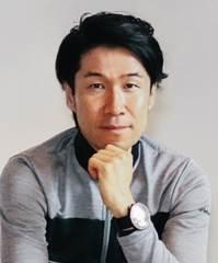 解説 栗村修さん