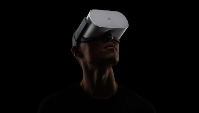発売開始から3分で完売 Oculus Go中国国内モデル、入荷待ちは5万人以上 | Mogura VR