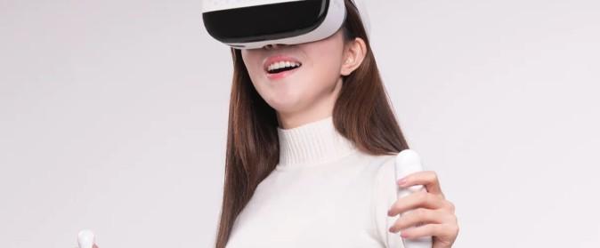 中国で新しい一体型VRヘッドセットPico Neo発売へ | Mogura VR