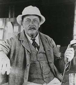 アーサー ・ ヘスケス ・ グルーム