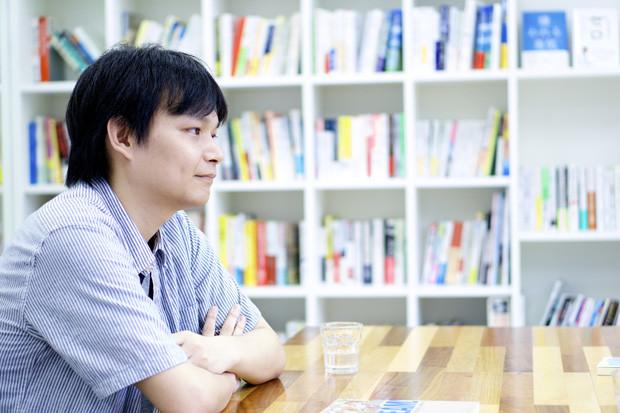 「『自分がおもしろいと思うことをやるのは簡単。みんなが興味のあるものを作ろう』という姿勢が局全体で貫かれているんです」と語る戸部田誠氏
