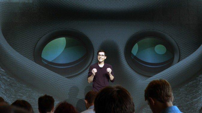 グーグルとLG、高解像度有機ELの論文公開 人の眼に近いVRへ | Mogura VR