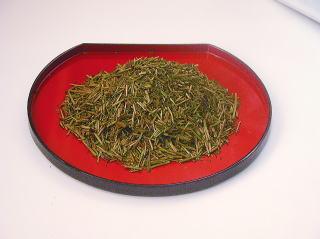 加賀棒茶(石川県HPより)