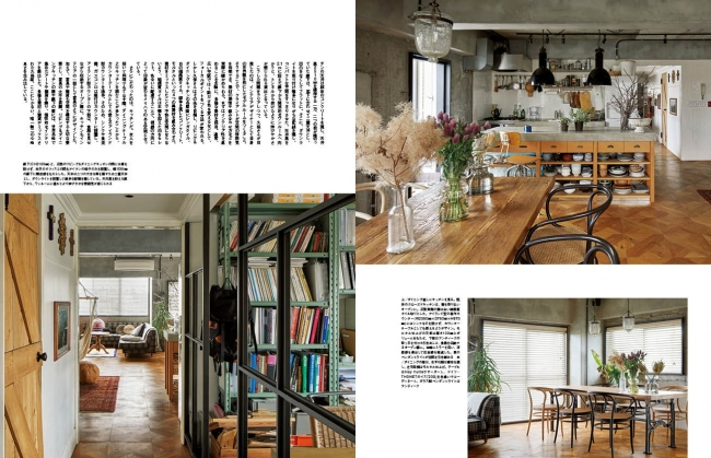 K Residence 設計/case.work