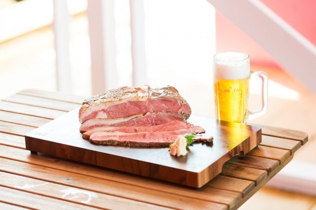「ふたご」のお肉ビュッフェ(9種類ご用意) 6,500円