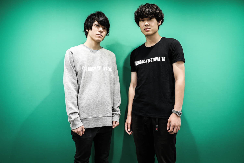 FUJI ROCK'18 オフィシャルグッズ