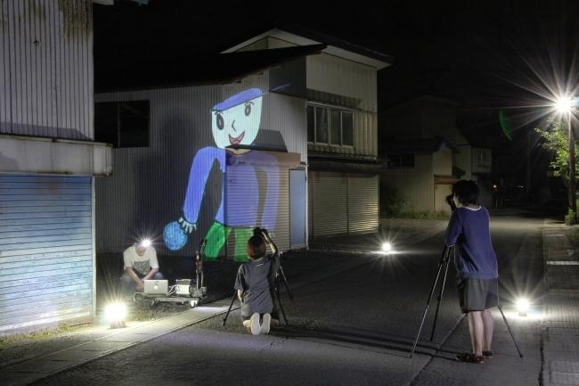 かみこあアニメ研究会