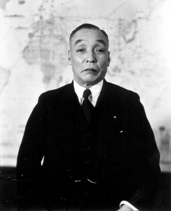 松田重次郎