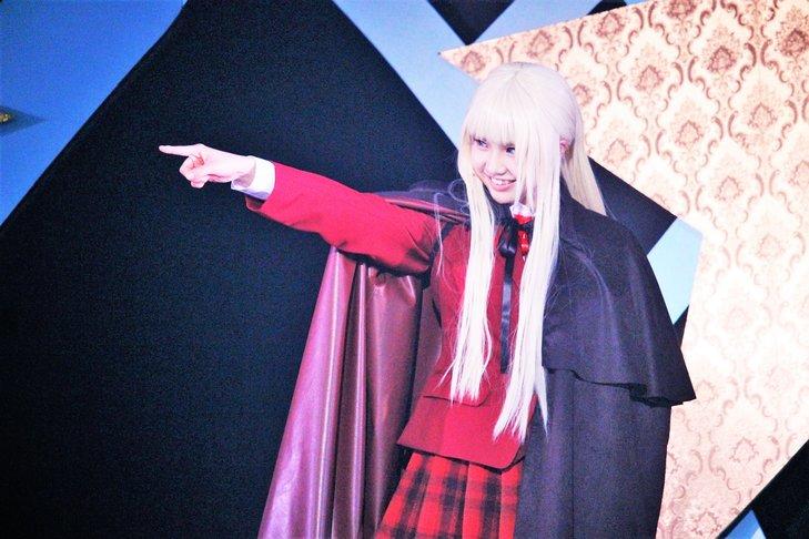 舞台「魔法先生ネギま!」舞台写真_10