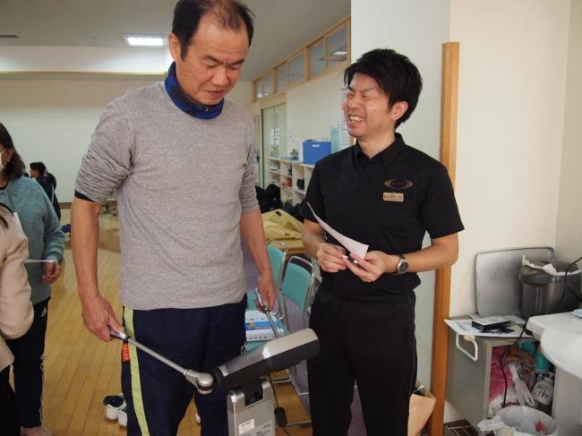 日本の抱える健康課題解決へRIZAP本格始動