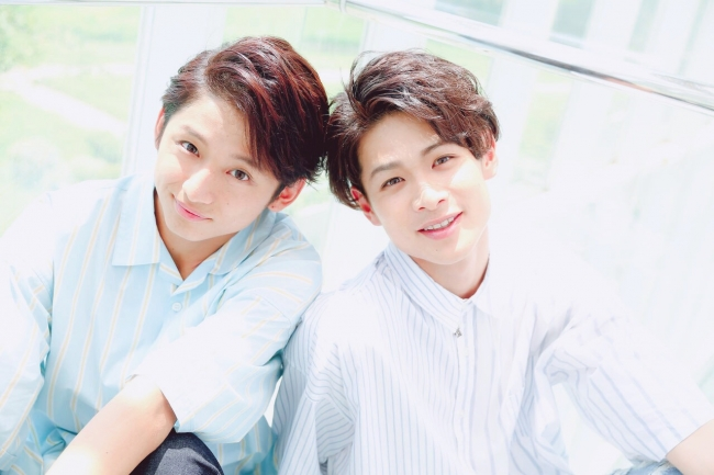 左からyuutaa・soichiro