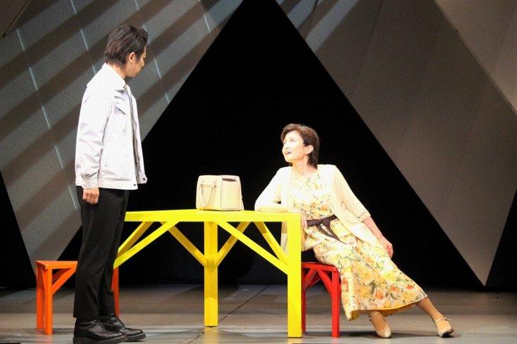 KOKAMI@network vol.16『ローリング・ソング』舞台写真_5