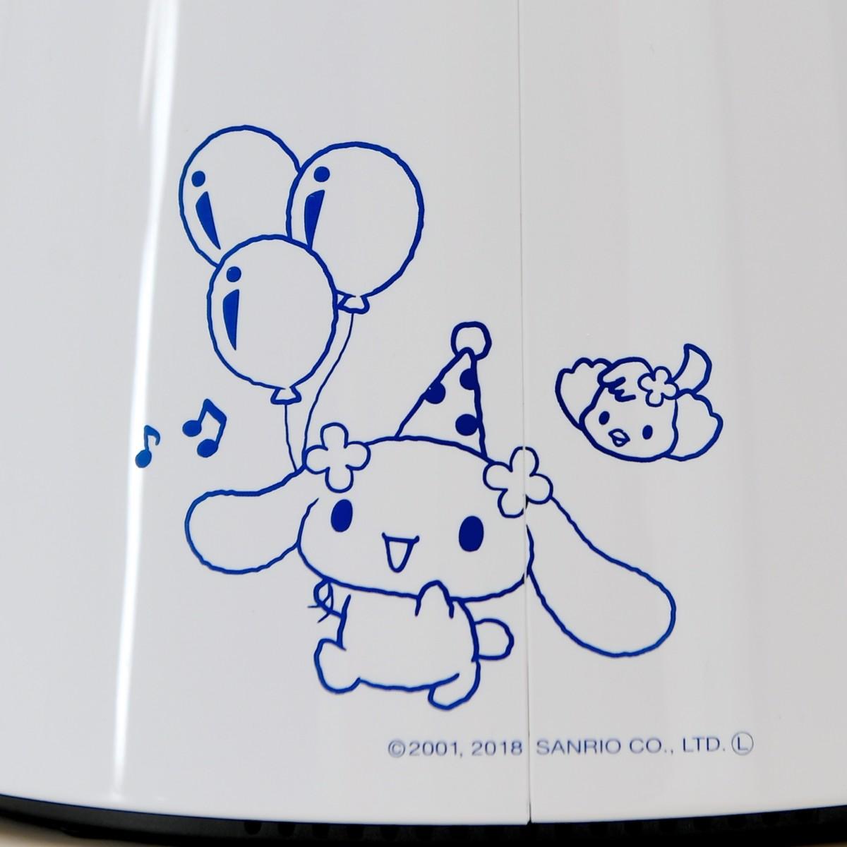 Furboドッグカメラ Cinnamoroll Limited Edition デザインアップ3