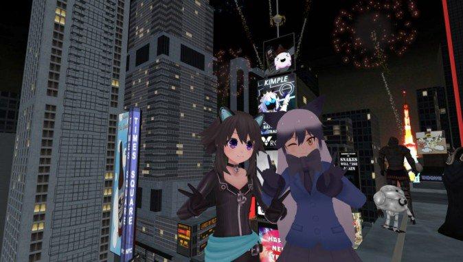 『VRChat』300万ダウンロード達成 2ヶ月でユーザー数3倍に | Mogura VR