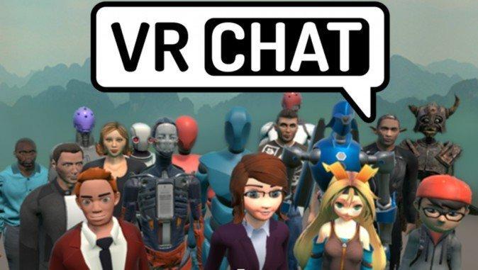 話題のVRアプリ『VRChat』その魅力と始め方を紹介 | Mogura VR