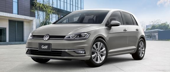 VW ゴルフ TSI コンフォートライン