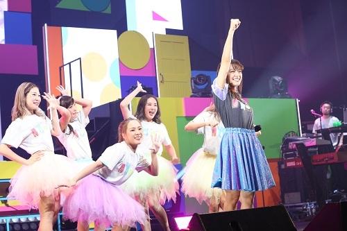 MIMORI SUZUKO 5th Anniversary Live 「five tones」