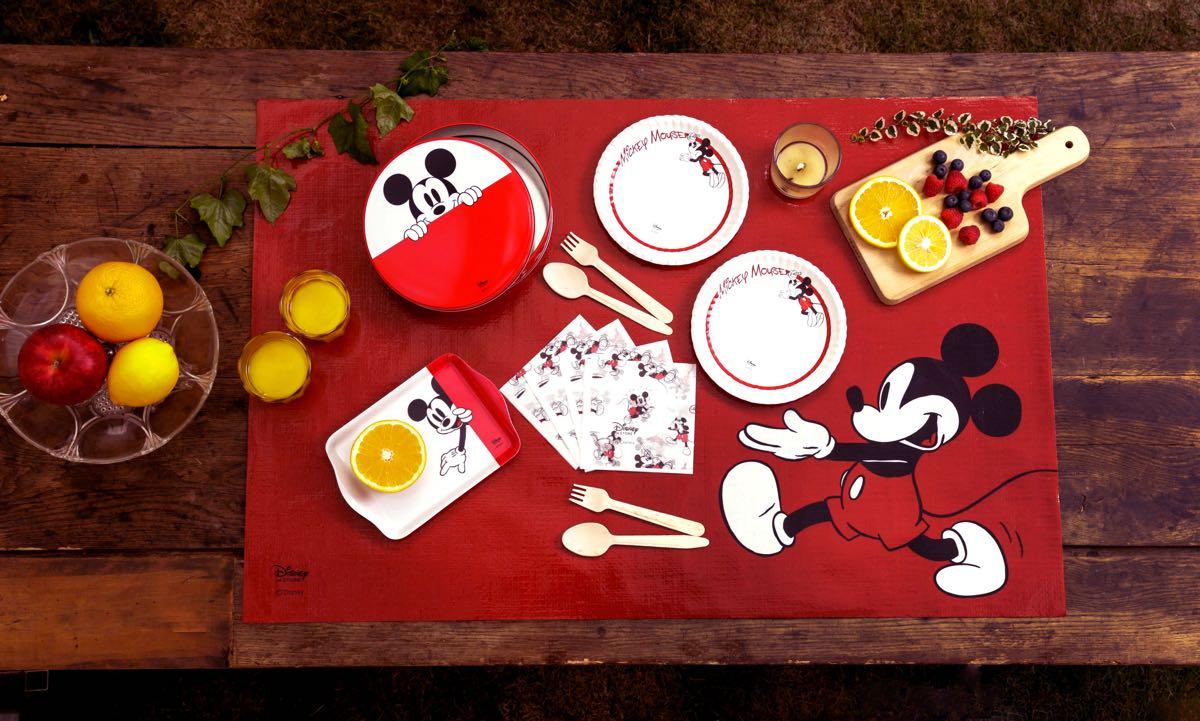 ミッキーマウスオリジナルグッズプレゼントキャンペーン開催