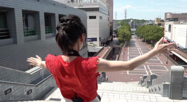 『声優カメラ旅』#4鈴木絵理 TM & (c)2018 Turner Japan.
