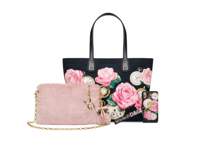 (C)Dolce&Gabbana