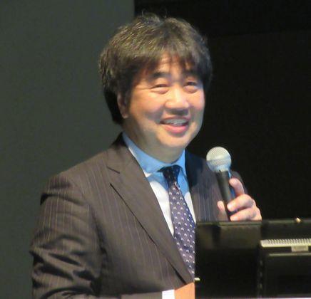 愛媛大学大学院 岸田太郎教授