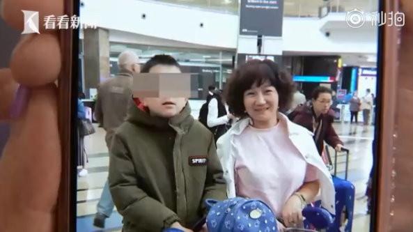 PUBGで死んだ少年と母親