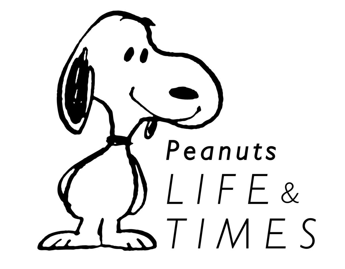 西宮阪急「Peanuts LIFE&TIMES」