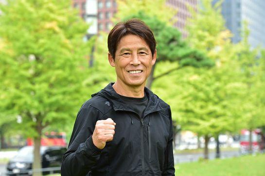 前サッカー日本代表監督・西野 朗氏