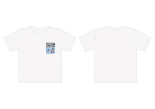 Tシャツ(face)