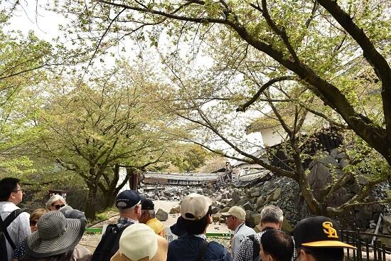 熊本城、西大手門、元太鼓櫓